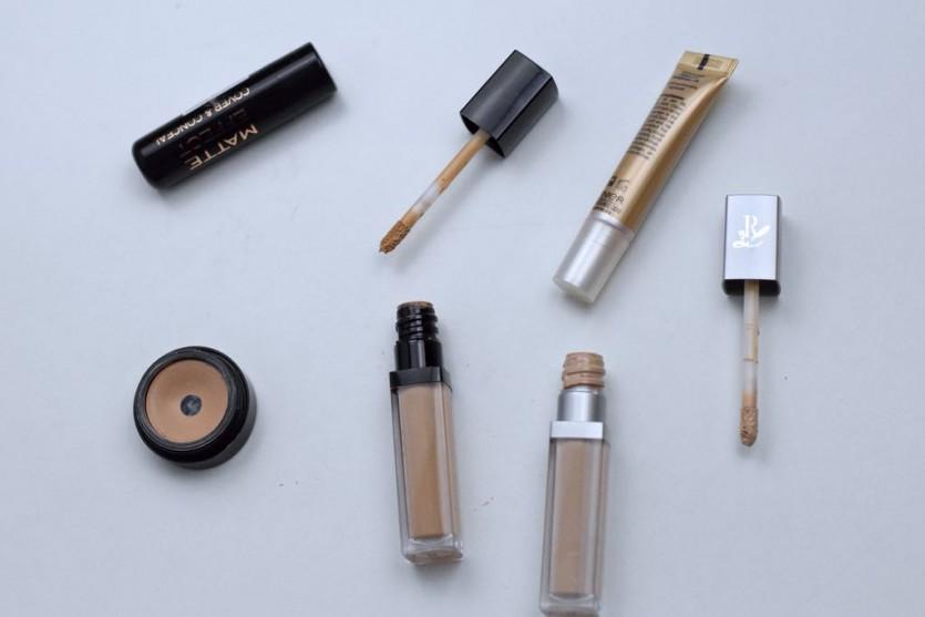 Make-Up Basics #1: Der Concealer