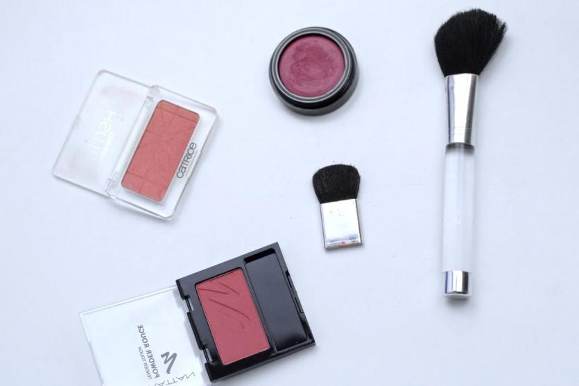 Make-Up Basics #3: Rouge