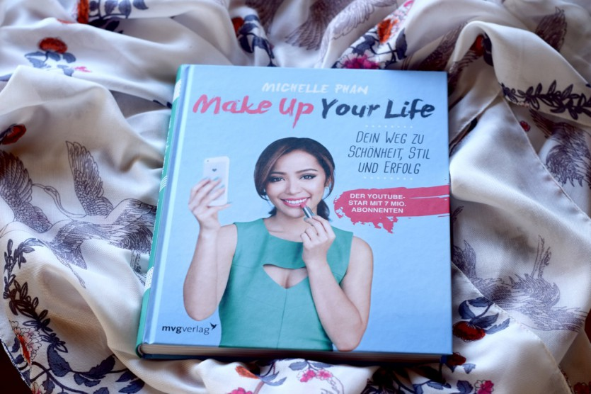 Make Up Your Life – Michelle Phan