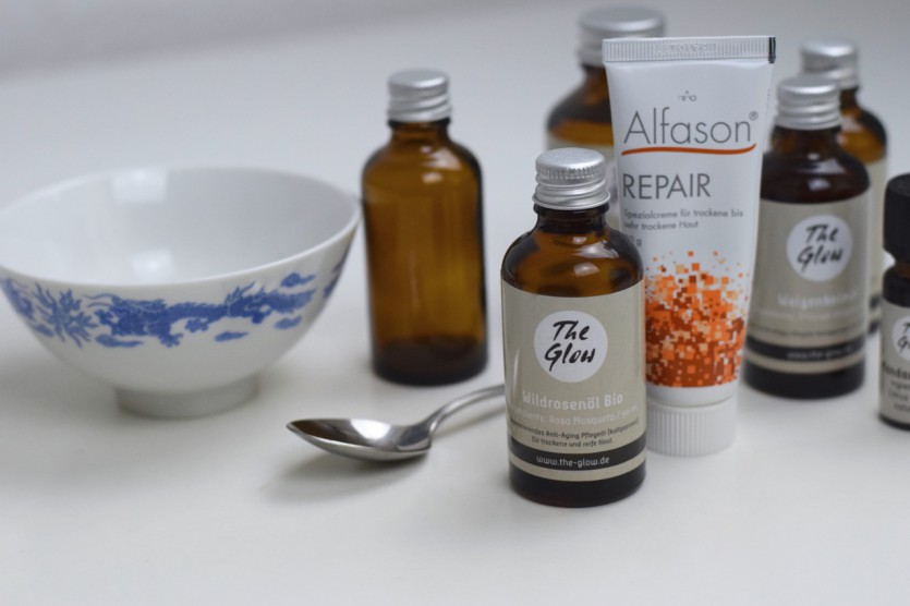 Tipps für empfindliche Hauttypen