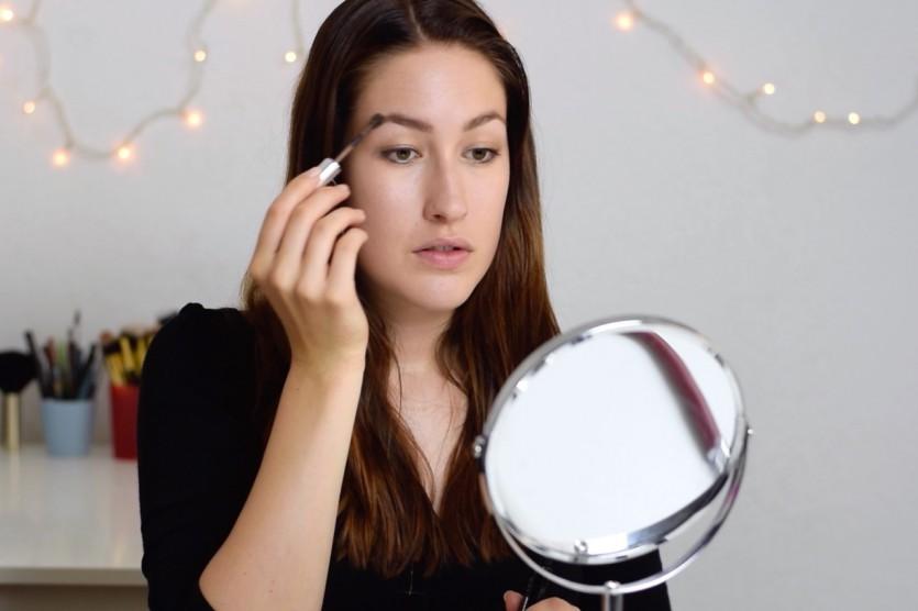 Schön geschwungene Augenbrauen | Make-Up Tutorial | Video