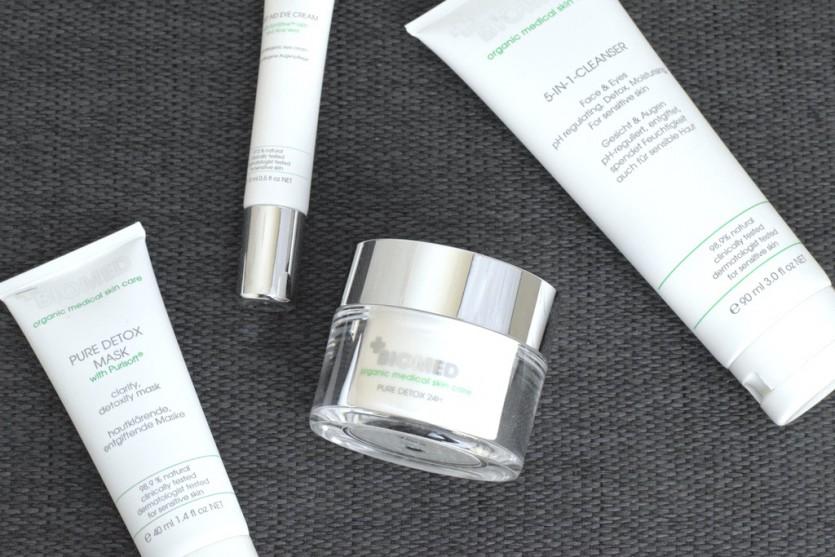 Organic Beauty Products (Gewinnspiel)