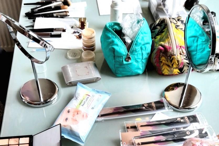 Schwan Cosmetics Bloggerevent