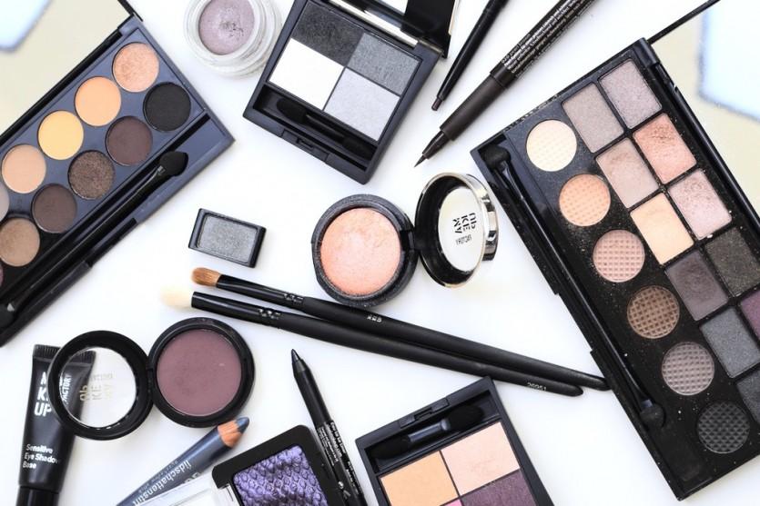 Make-Up Basics #6: Das Augen Make-Up