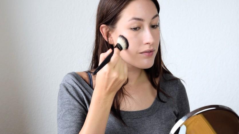 Dein feierliches Hochzeits-Make-Up