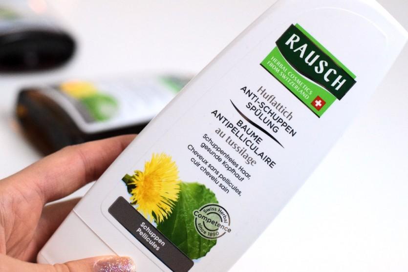Produkte für eine gesunde Kopfhaut anti schuppen Haarpflege empfindliche Kopfhaut Beautyblog München