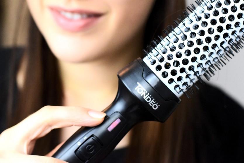 Styling haare wie vom friseur beauty blog münchen