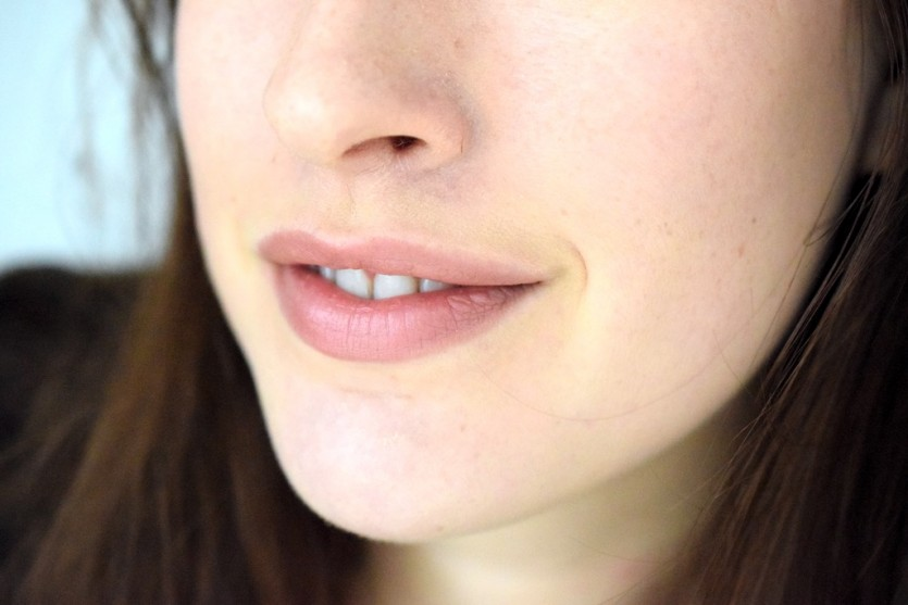Ein natürliches Make-Up für den Alltag Beauty Blog München