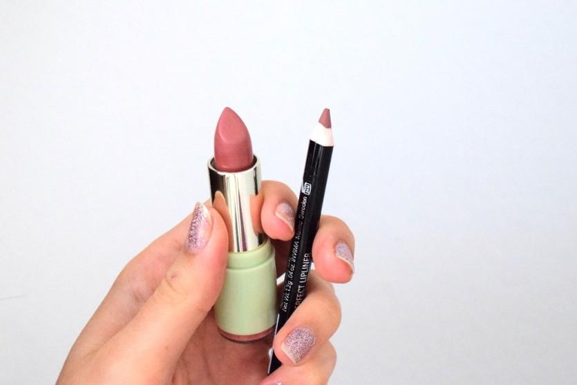 Ein natürliches Make-Up für den Alltag