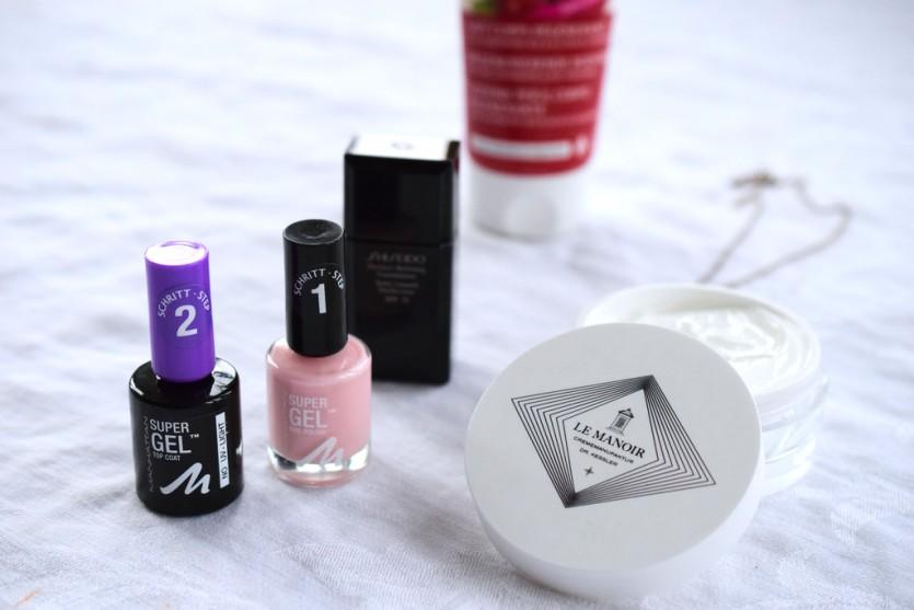 Beauty Makeup Produkte Kosmetik Beautyblog Makeupblog München