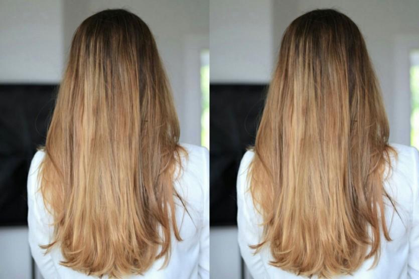 New Hair Von Brunett Zu Blond In Nur 2 Wochen Just Make It Up