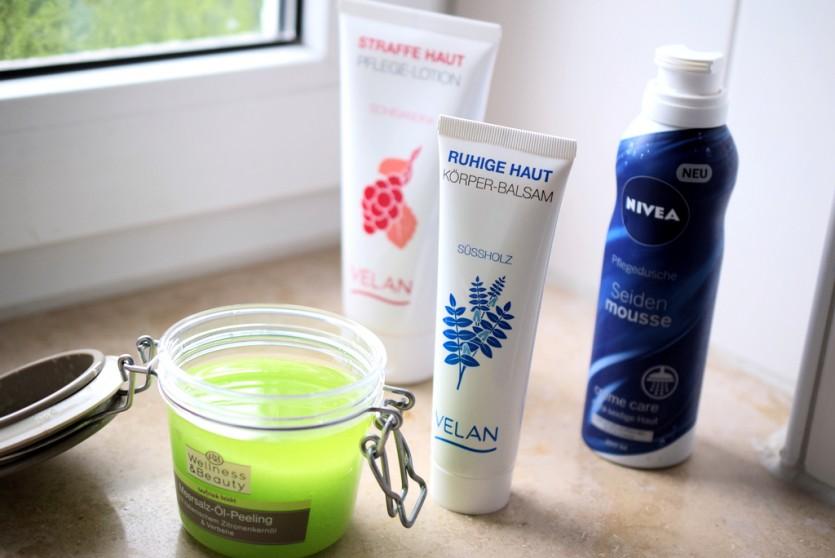 4 neue Körperpflegeprodukte, die du ausprobieren solltest
