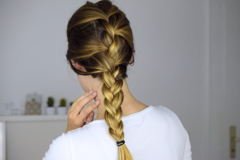 zopfe twists und knoten 35 stylische frisuren schritt fur schritt erklart