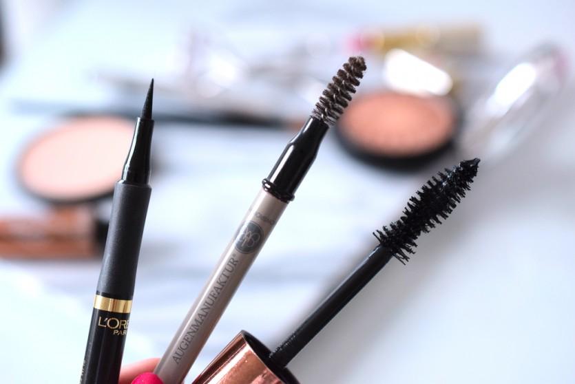 Die wichtigsten Makeup Essentials