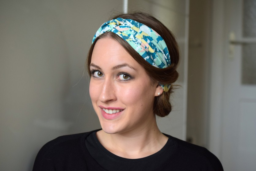 1 haarband 3 frisuren tutorial beautyblog münchen