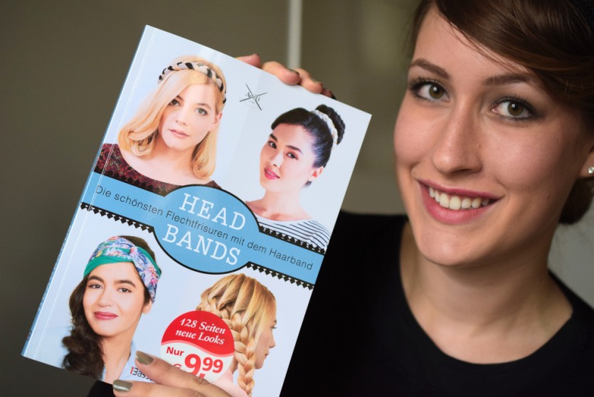1 haarband 3 frisuren tutorial beautyblog münchen