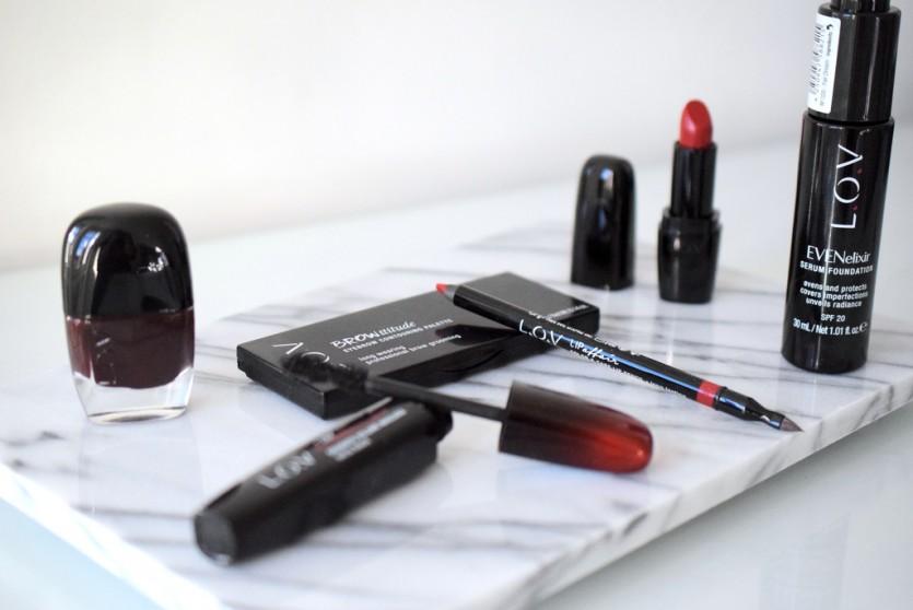 Kennst du schon: L.O.V Cosmetics