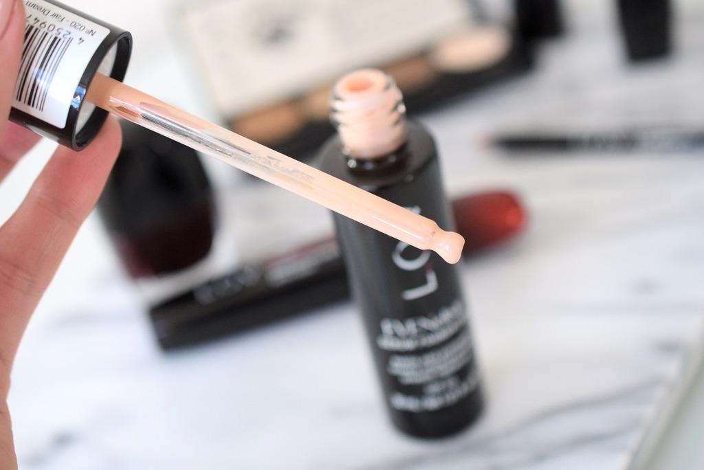LOV Cosmetics neu bei rossmann