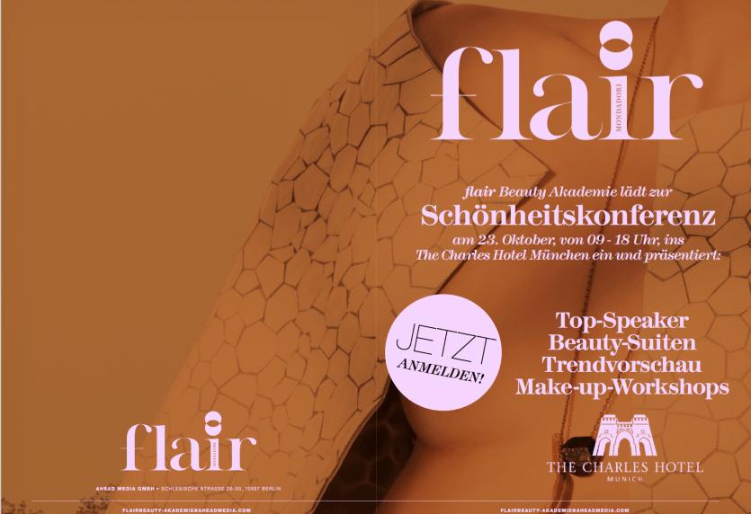 Flair Beauty Akademie | München