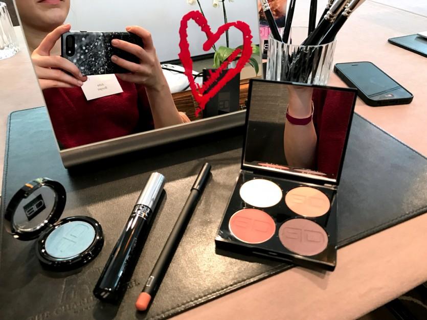Beauty- und Makeuptrends #2 | Beauty Forum, Flair Beauty Akademie