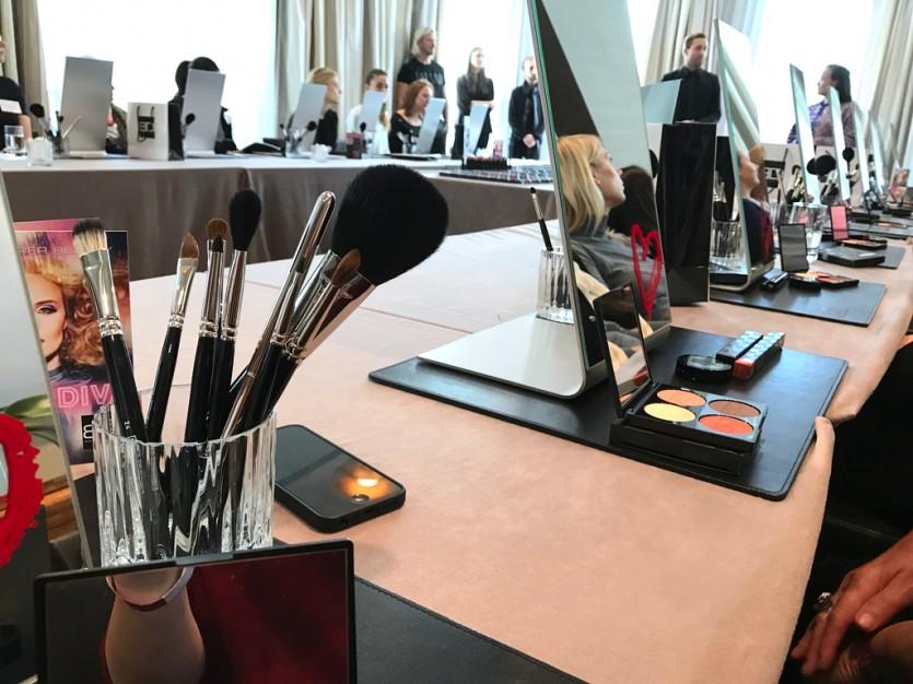 Beauty- und Makeuptrends | Beauty Forum, Flair Beauty Akademie
