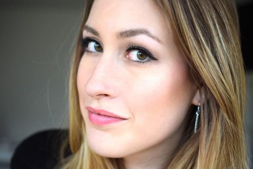 Geburtstags-Make-Up Laura Mercier