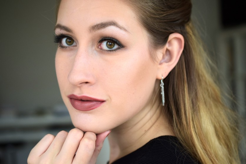 Herbst-Make-Up | Aufregende Beauty-Produkte