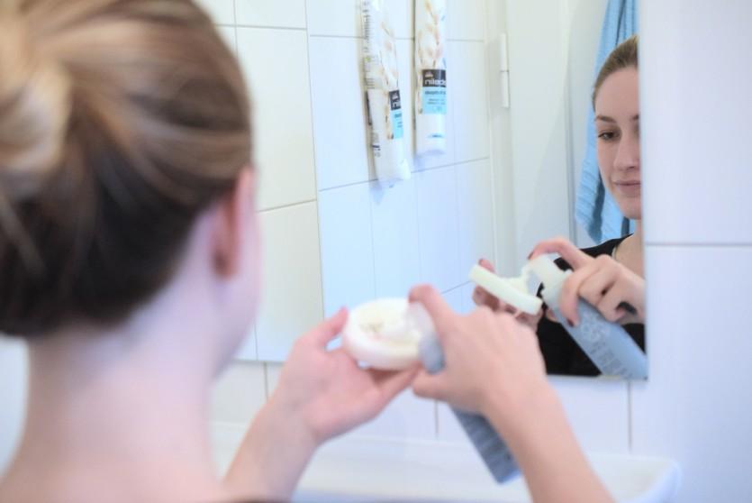 Meine Gesichtsreinigungsroutine | Veralice