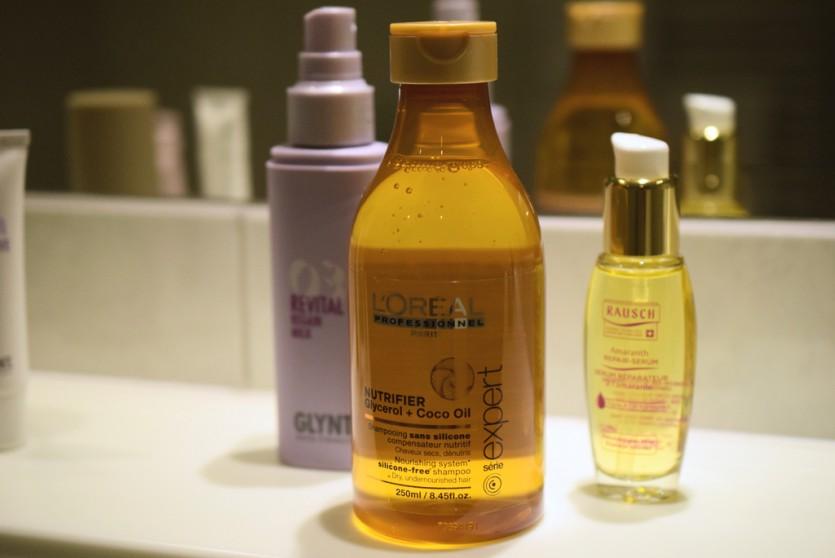 Beauty Neuheiten Beautyprodukte Haarpflege Gesichtspflege Körperpflege Beautyblog München