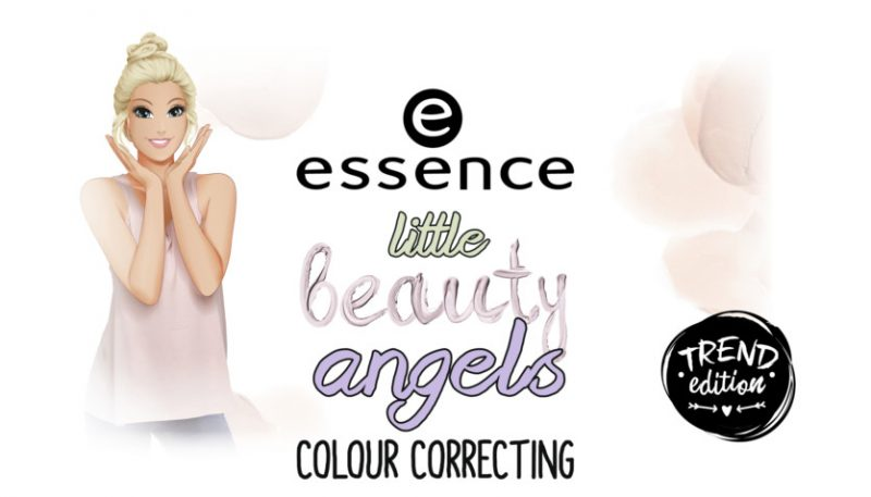 Little Beauty Angel | Colour Correcting aus der Drogerie