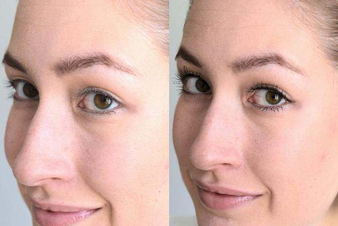3 besten Mascaras für Fülle und Länge
