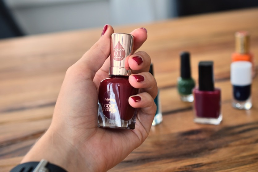Nagellacktrends Herbst 2018 Just Make It Up By Julia
